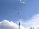 Sieht doch gut aus.... Hier gehts zu unserer 2m Antenne